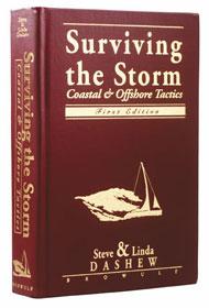 survey the storm